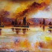 Dingle Fishing Fleet