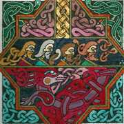 Celtic Scribes