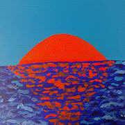 Irish art. 1, artist Johnny Foreigner, Belfast