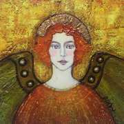 Art 'Guardian Angel'