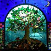 Kate Jackson's Tree