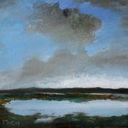 Evening Reflections Killarney