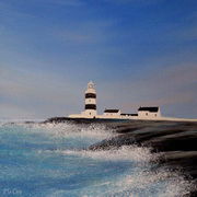 Lighthouse Wexford