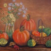 Autumnal Still Life