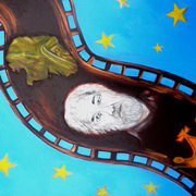 Star In The Sky (Tribute to Richard Harris)