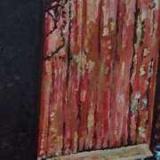 Derelict Cottage Doorway