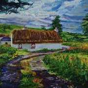 Honey Cottage, Killybegs, Donegal