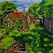 The Hidden Village Galboly Upper Glens of Antrim