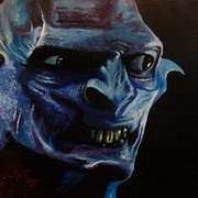 Blue Ork