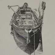Galway Boat, Mweenish