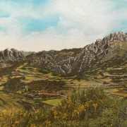 Potes, Mountains, Spain