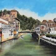 St. Jean Pied De Port, France