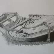Waterford Boat, Copper Coast