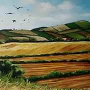 Bunclody Harvest I