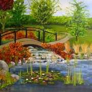 The Sensory Gardens, Carlow