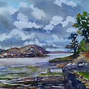 Art 'Crookhaven Calm'