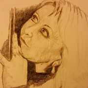 Draft Self Portrait