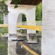 Ossory Pedestrian Bridge 3