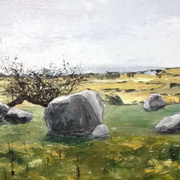 Pipers Stones Stone Circle