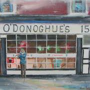 O'Donoghues Pub Dublin