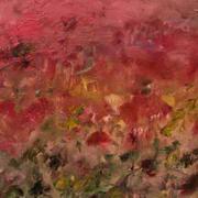 Irish art. Fukushima Dailchi Nuclear 1, artist Michael Thatcher, Offaly