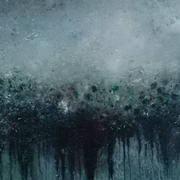 Irish art. Suffering Planet, artist Michael Thatcher, Offaly
