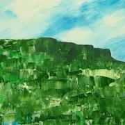 Belfast Cave Hill