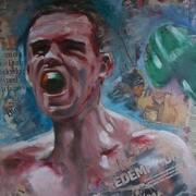 Bernard Dunne - the Victor