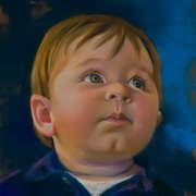 Giacomo's portrait
