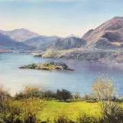 Killarney Lakeland, View from Aghadoe