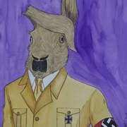 Hare Hitler