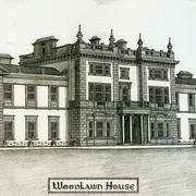 Woodlawn House