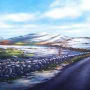 A Walk in the Burren