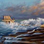 High Tide, Blackrock