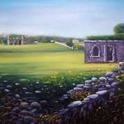 The Gate Lodge Finavarra Co Clare
