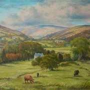 Glendun Country Antrim