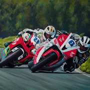 M Dunlop and Wiliam Dunlop