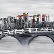 Punks on The Bridge