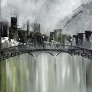 The Hapenny Bridge