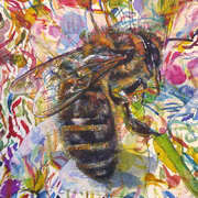 Art 'Another Bee'