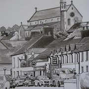 West end, Ballycotton