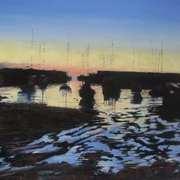 Dawn Bray Harbour