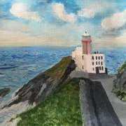 Baily Lighthouse, Howth,