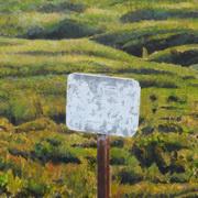 Panel In The Moor