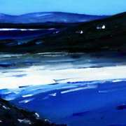 Bay of Blue