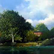 Blend Gallery Lake View