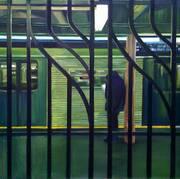 New York, Rail Way