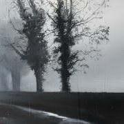 Irish art. September 3, artist Sheelagh Cross, England and Kilkenny