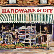 The Old Hardware Shop