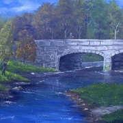 Lansdowne Bridge